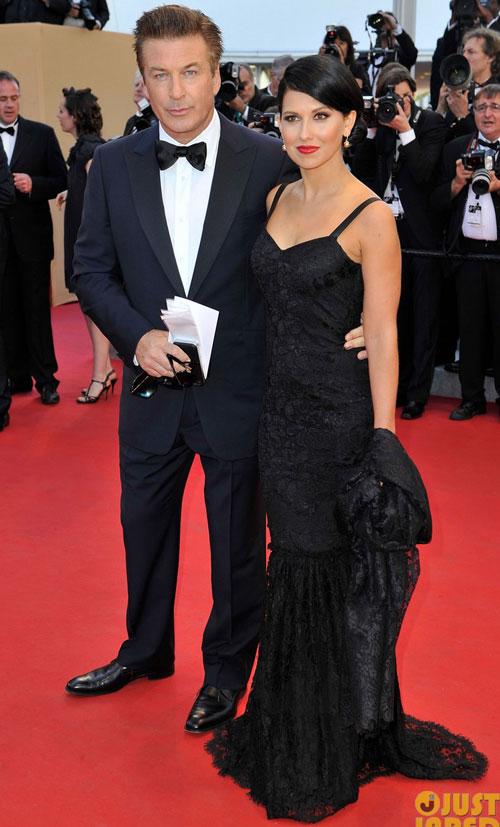"""Cannes: Sao Việt """"so găng"""" với sao ngoại - 22"""
