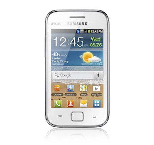 Galaxy Ace Duos 2 SIM trình làng - 1