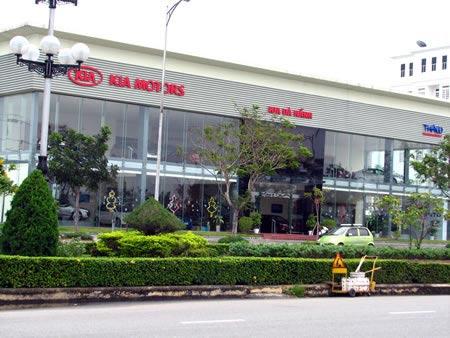 Trở lại vụ việc ở công ty Thaco-Kia Đà Nẵng - 2