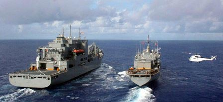 Tìm hiểu tàu Hải quân Mỹ sửa ở Cam Ranh - 3