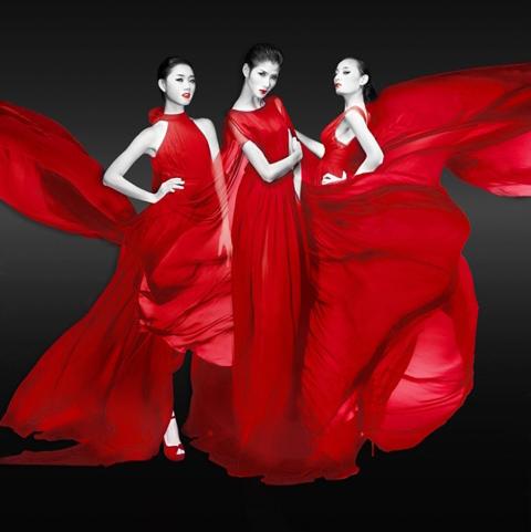 Next Top Model 2012 tổ chức sơ tuyển - 2