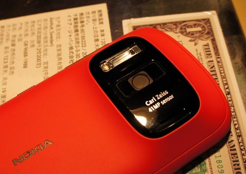 Nokia xác nhận PureView sẽ có trên điện thoại mới - 1
