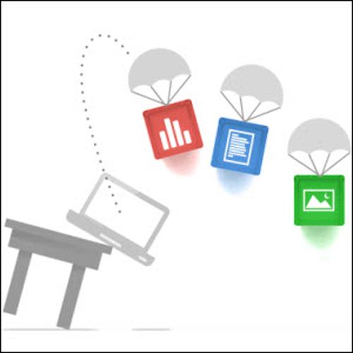 Những thủ thuật hay cho Google Drive - 1