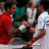 Bốc thăm Roland Garros: Lịch sử lặp lại?