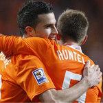 """Bóng đá - Đường tới Euro 2012: """"Tốc hành"""" như Hà Lan"""