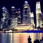 Du lịch - Ngắm các thành phố Đông Nam Á về đêm