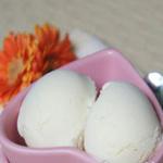 Ẩm thực - Kem sầu riêng sữa dừa thơm lừng