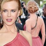 Phim - Nicole Kidman khoe lưng ong nuột nà