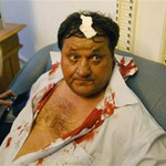 """Tin tức trong ngày - Nghị sĩ Ukraine đánh nhau """"sứt đầu, mẻ trán"""""""