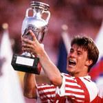 Euro 1992: Đan Mạch viết truyện cổ tích
