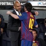 Bóng đá - Messi suýt rời Nou Camp