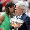 Tennis 8: Borg khích tướng Nadal