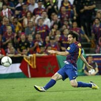 Barca  Bilbao: im 10 cho cht lng