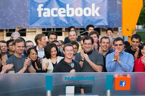 Facebook: Sát thủ kinh tế Mỹ? - 2