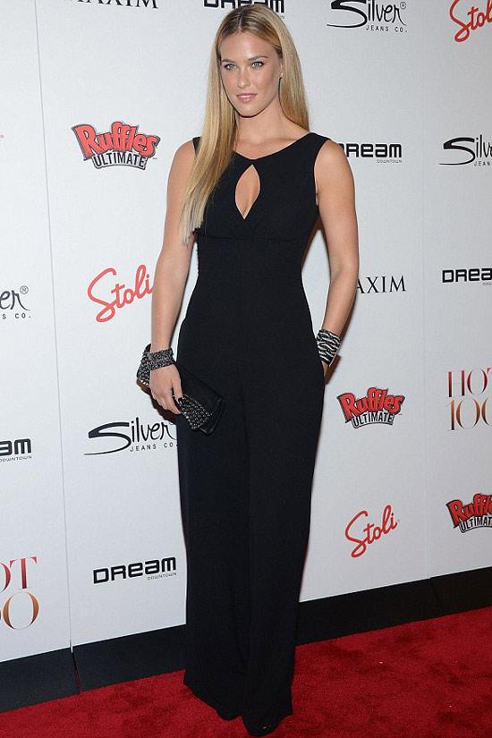 Kristen Stewart phô bờ ngực trắng ngần - 13