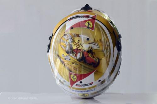 F1 – Monaco GP: Ách chuồn may mắn - 1