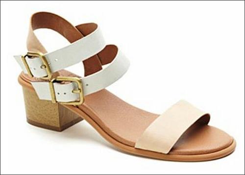 Hè 2012: Không nên bỏ quên đôi sandal - 11