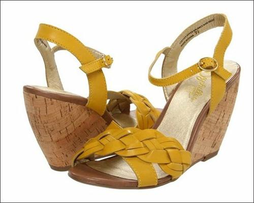 Hè 2012: Không nên bỏ quên đôi sandal - 14