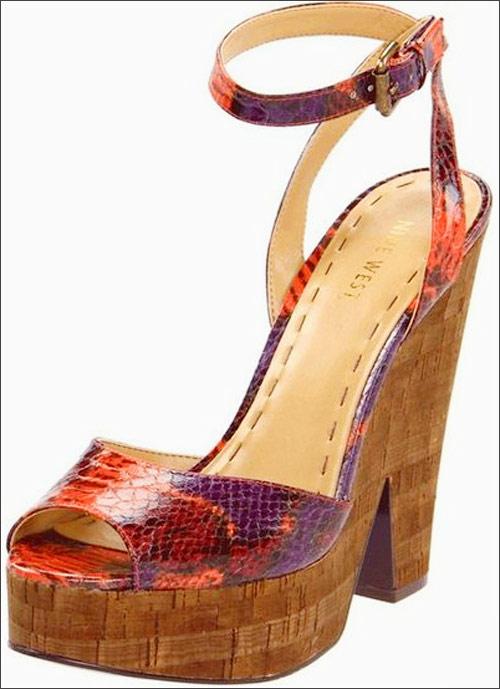 Hè 2012: Không nên bỏ quên đôi sandal - 15
