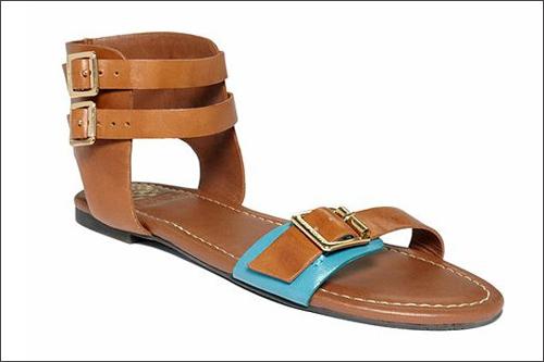 Hè 2012: Không nên bỏ quên đôi sandal - 16