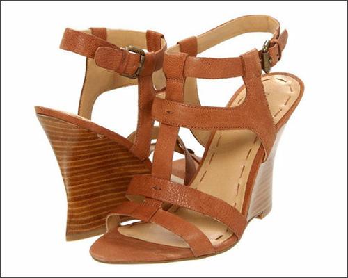 Hè 2012: Không nên bỏ quên đôi sandal - 17
