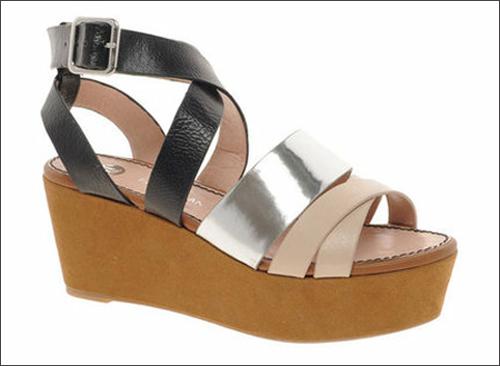 Hè 2012: Không nên bỏ quên đôi sandal - 5