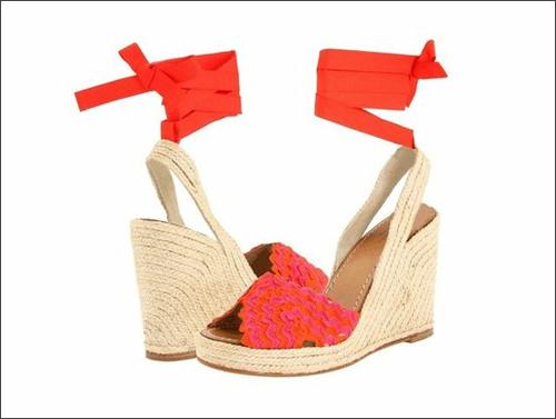 Hè 2012: Không nên bỏ quên đôi sandal - 7