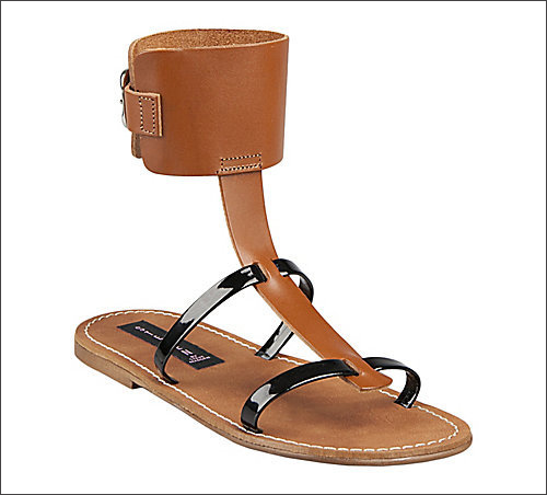 Hè 2012: Không nên bỏ quên đôi sandal - 18