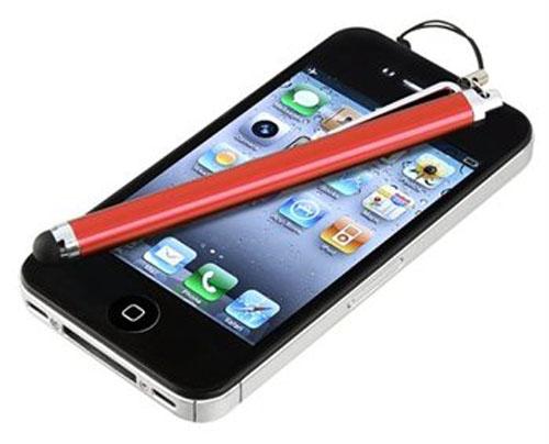 iPhone 5 và iPad 3 sắp có bút stylus? - 1