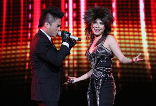 Người đẹp Việt kém duyên với tóc giả - 11