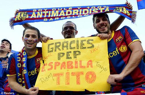 Pep – Barca: Còn mãi với thời gian - 2