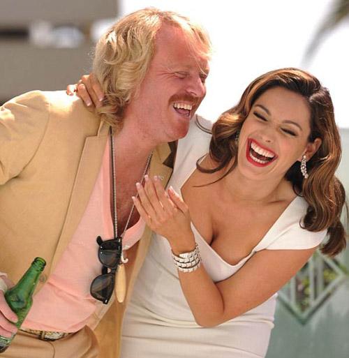 Những khuôn ngực vô duyên nhất Cannes - 9