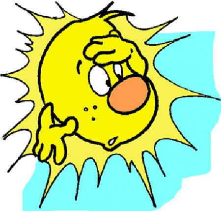 Đố vui: Mặt trời mọc ngược - 1