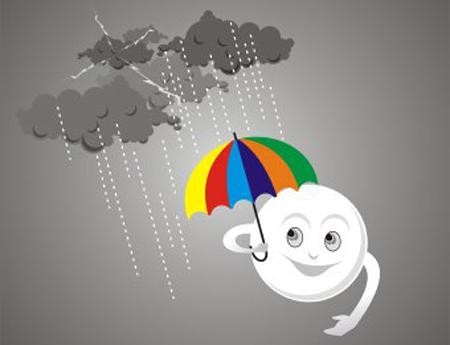 Đố vui: Nắng mưa tình bạn - 1