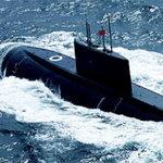 Tin tức trong ngày - Tàu ngầm TQ không mạnh như vẫn tưởng