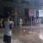Giáo dục - du học - Đình chỉ trường mầm non cho trẻ ăn đồ thiu