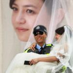 """Phim - Ngắm """"vợ 3"""" của Chân Tử Đan"""