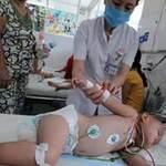 Bệnh TCM tăng 10 lần so với năm trước