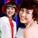 Thời trang - Người đẹp Việt kém duyên với tóc giả