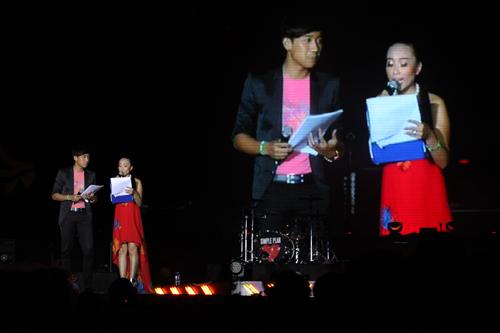 Fans Việt ngất xỉu trong đêm MTV EXIT - 5