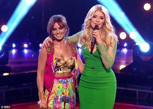 Thót tim vì Cheryl Cole - 6
