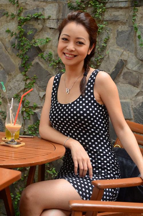 Jennifer Phạm khoe tên người yêu - 1