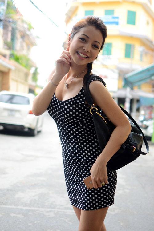 Jennifer Phạm khoe tên người yêu - 6