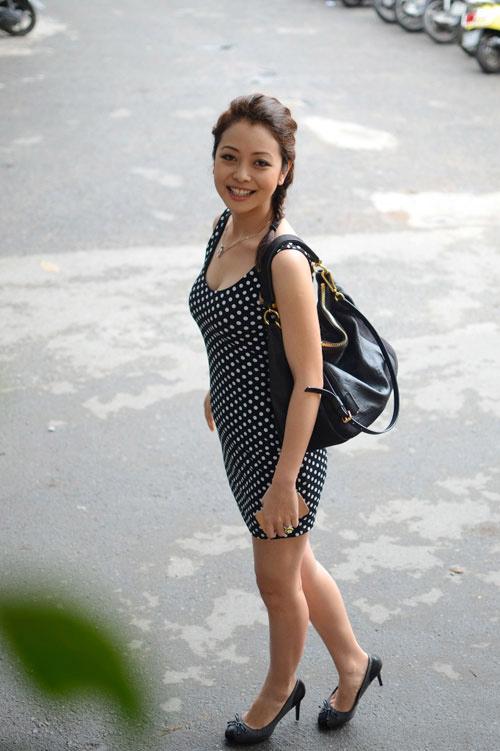Jennifer Phạm khoe tên người yêu - 7