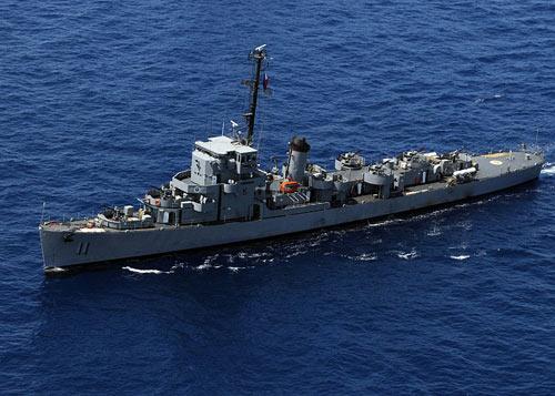 5 chiến hạm mạnh nhất của Philippines - 2
