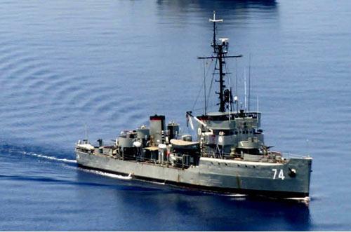 5 chiến hạm mạnh nhất của Philippines - 3