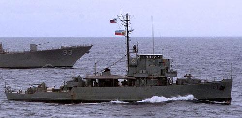 5 chiến hạm mạnh nhất của Philippines - 4