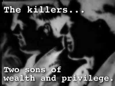 Sở thích quái đản của 2 kẻ sát nhân (Kỳ cuối) - 1