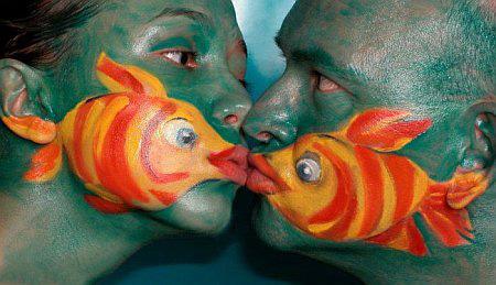 Đố vui: Loài cá hiếm - 1