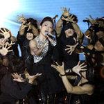 Ca nhạc - MTV - Fans Việt ngất xỉu trong đêm MTV EXIT